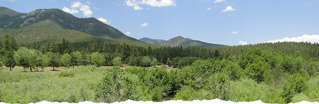 Coyote Creek State Park