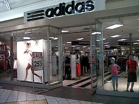 Niagara Falls Adidas Outlet