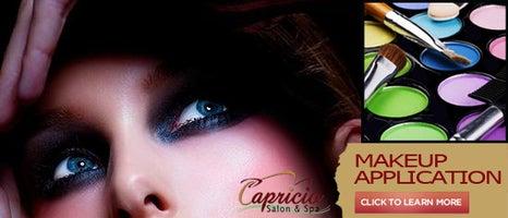 Capricio Salon & Spa