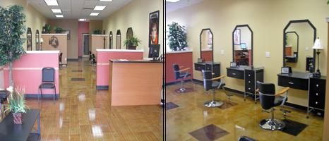 Rios Golden Cut Salons - 3857 Southcross