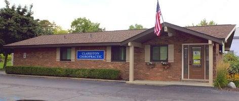 Clarkston Chiropractic Sports & Wellness