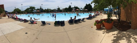 Coral Cove Water Park