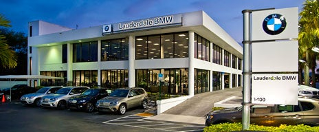 Lauderdale BMW of Fort Lauderdale