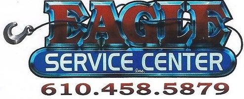 Eagle Service Center Inc