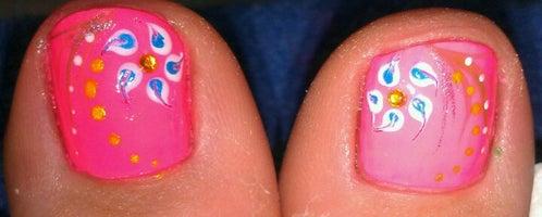 Galleria Nails