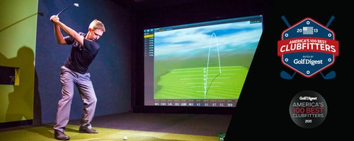 Gregg Rogers Golf Performance