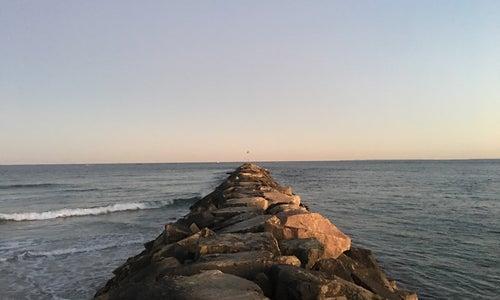 Hampton harbor in nh united states harbor reviews for Al gauron fishing