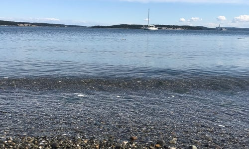 Gl Beach Port Townsend The Best Beaches In World