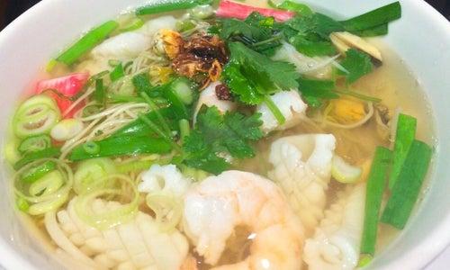 Restaurant Saigon Wien - Vietnamese - Wien | EatingOutWell Vienna Austria