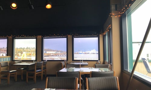 New Moon Craft Tavern Port Angeles