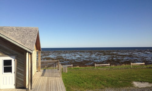 Diesel Gas Station Near Me >> Les Mechins Harbor in Les Mechins, QC, Canada - harbor Reviews - Phone Number - Marinas.com