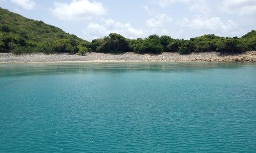 Great Camanoe >> Maya Cove in Tortola, British Virgin Islands - harbor Reviews - Phone Number - Marinas.com