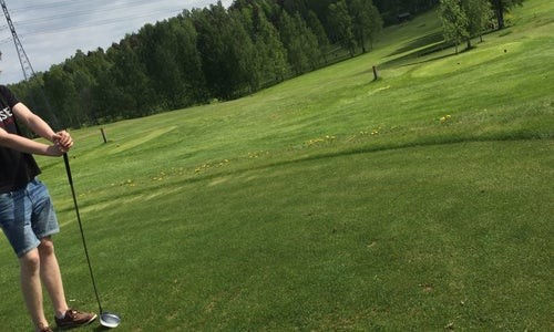 Lappeenranta Golf