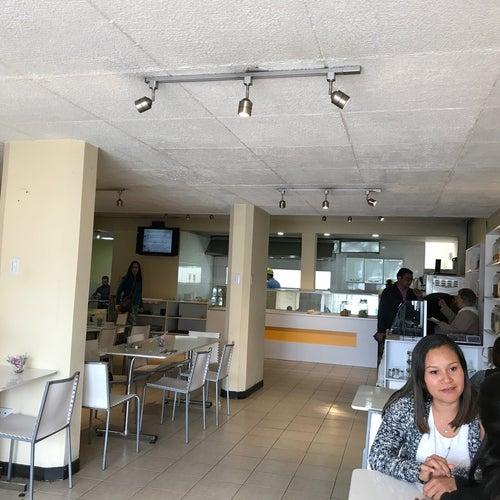 Loving Hut en Bogotá