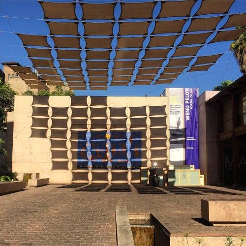 Museo de Artes Visuales (MAVI) en Santiago