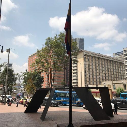 Helm Bank Oficina Principal  en Bogotá