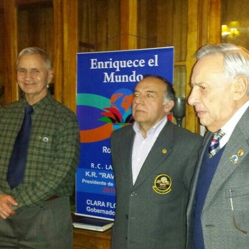 3ª Compañía de Bomberos de Ñuñoa en Santiago