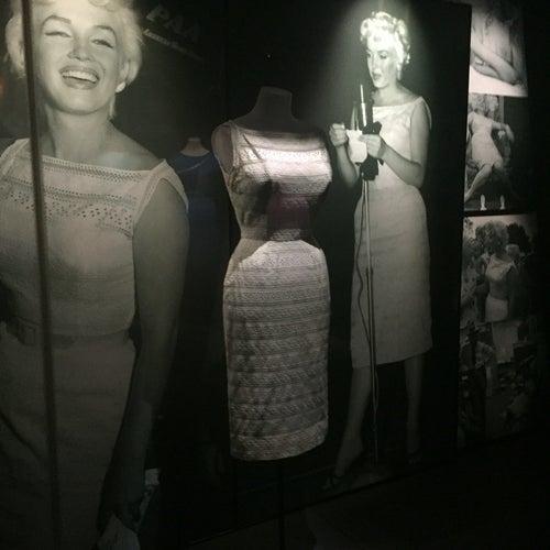 Museo de la moda en Santiago
