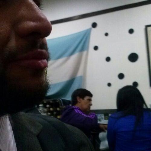 La Gauchita en Bogotá