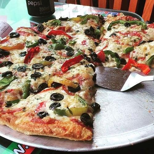 Milano's Pizza - Santo Domingo en Santiago