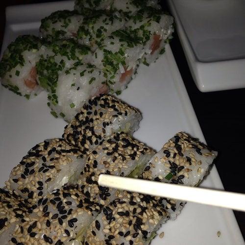 Akai Sushi - Vitacura en Santiago