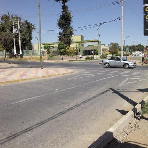 43ª Subcomisaría de Lo Hermida en Santiago