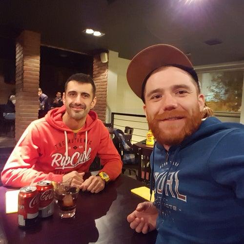 Mr. Jack - Patio Bellavista en Santiago