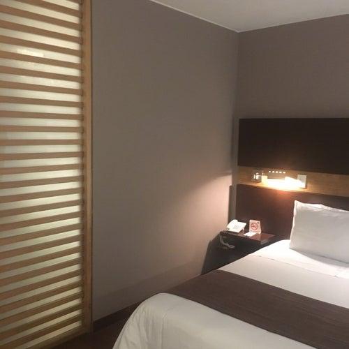 Hotel Bh El Retiro en Bogotá