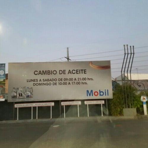 Copec - Rotonda Atenas en Santiago