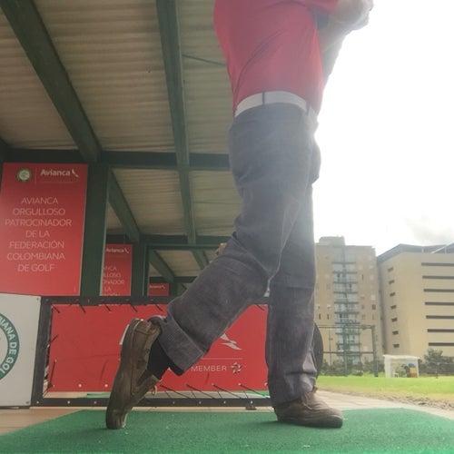Federación Colombiana de Golf  en Bogotá