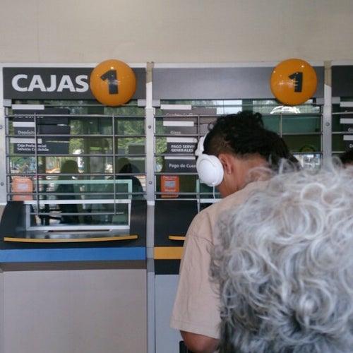 Servipag - Senador Jaime Guzmán en Santiago
