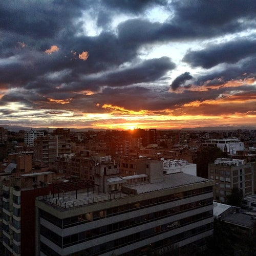 PHD Colombia en Bogotá