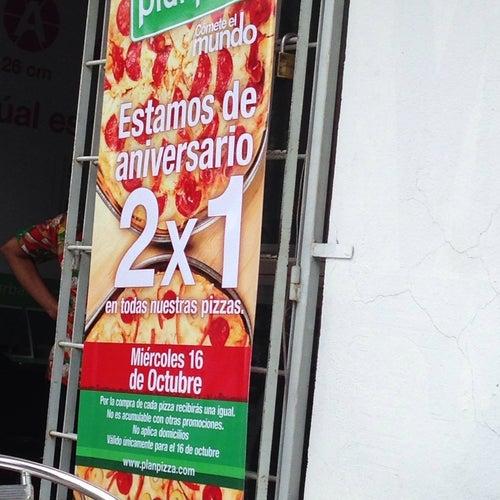 Plan Pizza Shaio en Bogotá