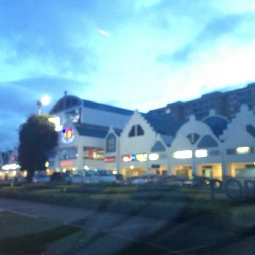 Centro Comercial Portoalegre en Bogotá