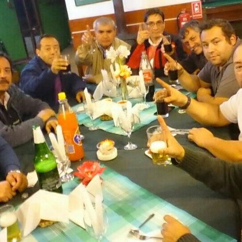 21ª Compañía de Bomberos de Renca en Santiago