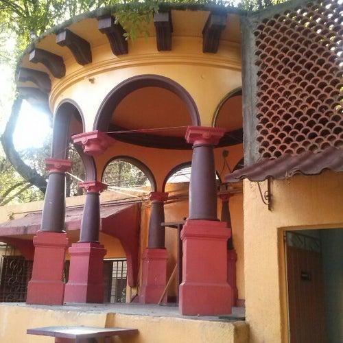 Best Indian restaurants in Mexico City