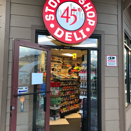 Best sushi restaurants in Seattle