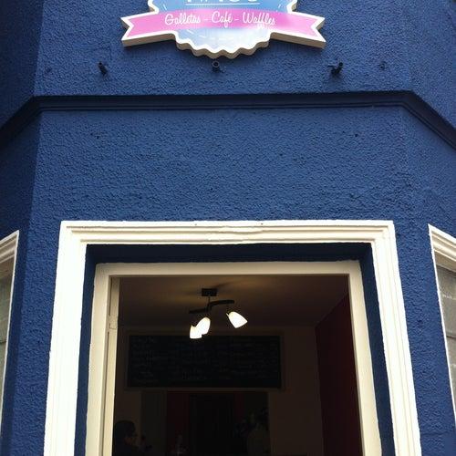 Blu Haus  en Bogotá