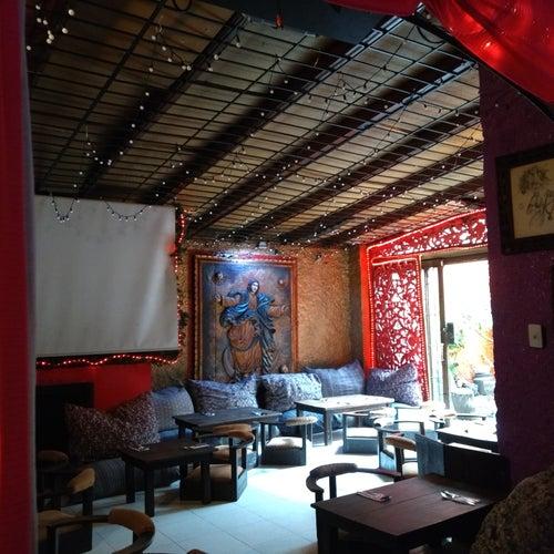 Devachan Café Mágico en Bogotá