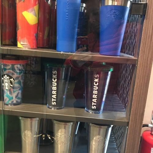 Starbucks - Agustinas en Santiago