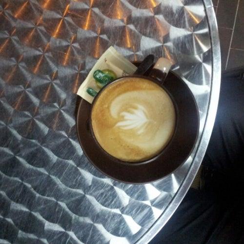 Amalia Café  en Bogotá