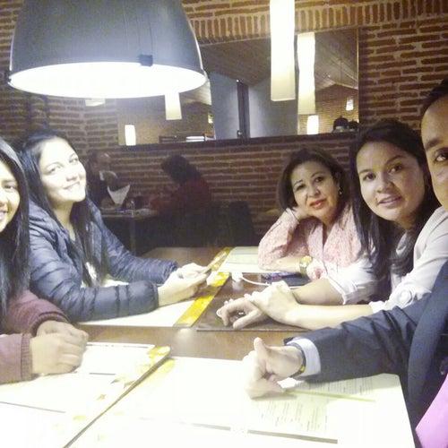 Crepes & Waffles Salitre Plaza  en Bogotá