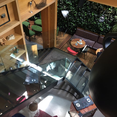 Click Clack Hotel en Bogotá