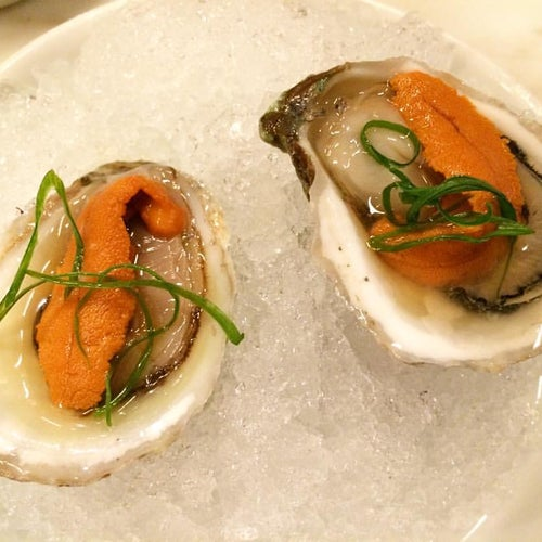 Best sushi restaurants in Dallas