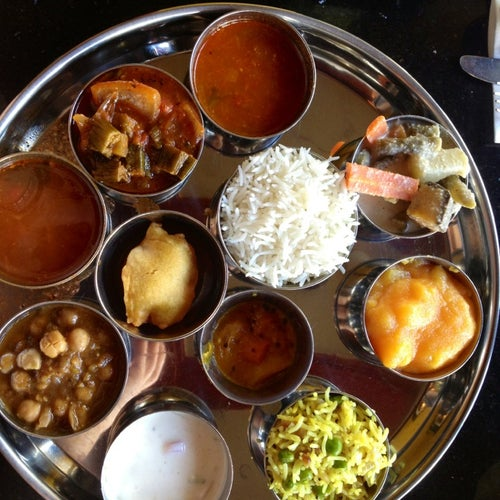 Best Indian Restaurants In San Francisco