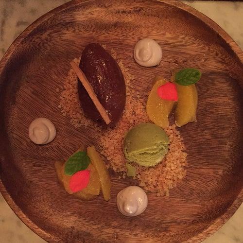 Best thai restaurants in Buenos Aires
