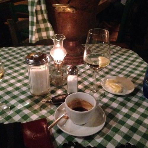 Best greek restaurants in Berlin
