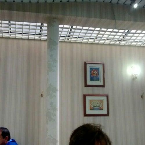Restaurante y Asadero El Trébol en Bogotá