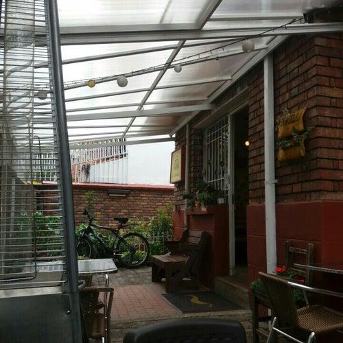 La Castaña en Bogotá