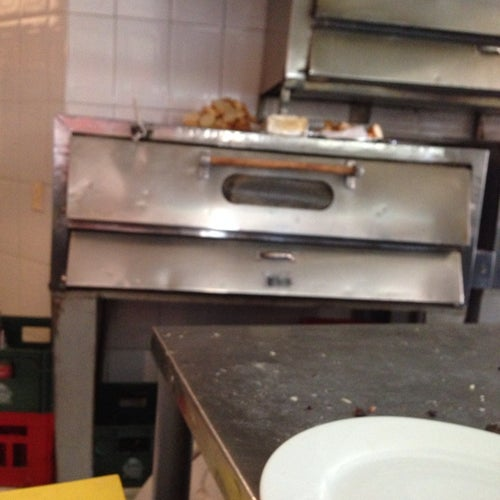 Pizza Laurentina en Bogotá